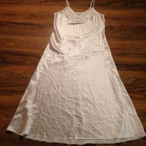Christian Dior Gown Size Large (Note)